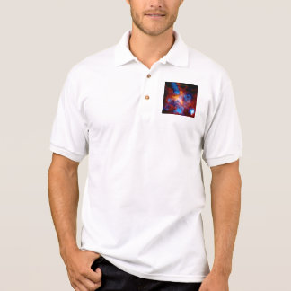 Tarantula-Nebelfleck Polo Shirt