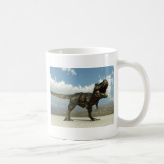Tarbosaurus Kaffeetasse