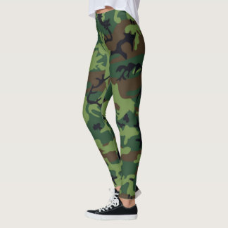 Tarnung Leggings