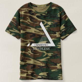 Tarnungs-T - Shirt