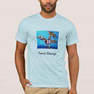 Tarot-Dactyl T-Stück T-Shirt