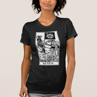 Tarot 'death T-Shirt