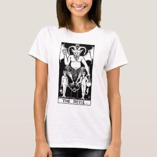 Tarot 'devil T-Shirt
