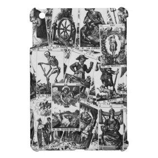 Tarot kardiert Muster iPad Mini Hülle