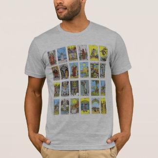 Tarot-Karten-T - Shirt