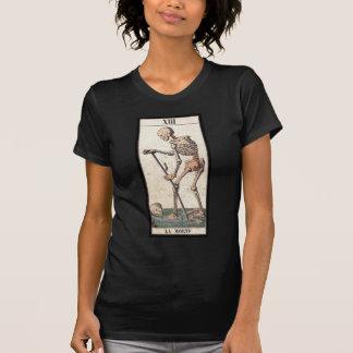 Tarot: Tod T-Shirt