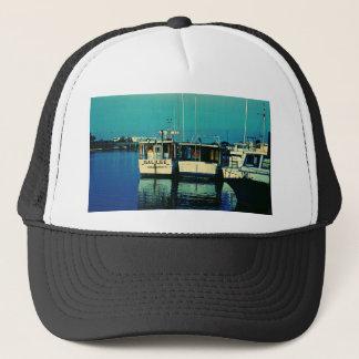 Tarpon-Dock Truckerkappe