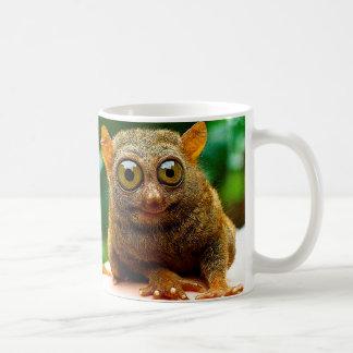 tarsier kaffeetasse