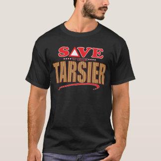 Tarsier retten T-Shirt