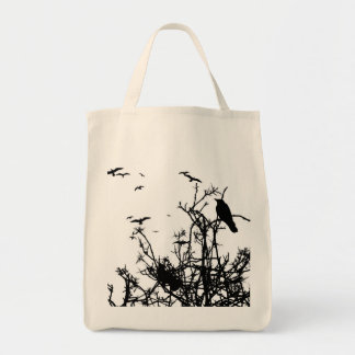 Tasche CROWS