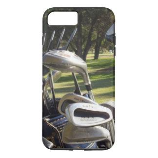 Tasche der Golfclubs Im bereit, iPhone 8 Plus/7 Plus Hülle