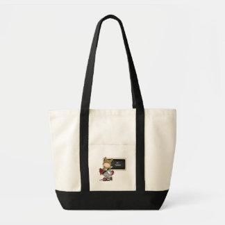 Tasche des Lehrer-#1