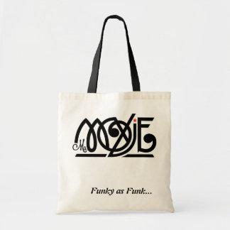 Tasche Frau-Moxie Canvas Budget Tote