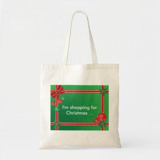 Tasche für den Einkauf