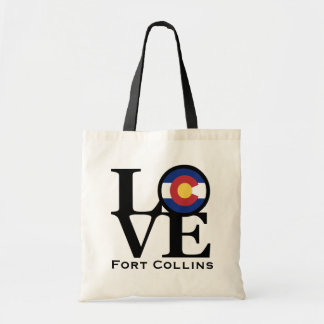 Tasche LIEBE Ft Collins Colorado