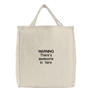 Tasche von fantastischem