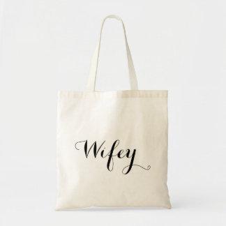 Tasche - Wifey