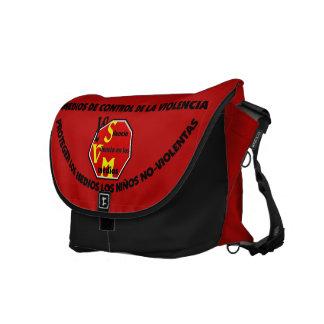Taschen-Bote _PROTEGER LOS NIÑOS Kuriertaschen