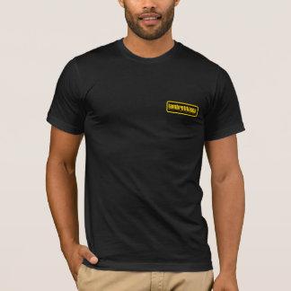 Taschen-Logo Lambrettista T-Shirt