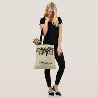 Taschen-Tasche (AO) - weinend verzweigt sich mit Tasche