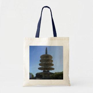 Taschen-Tasche der San Francisco Japantown Tragetasche