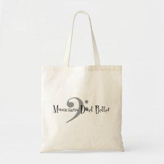 Taschen-Tasche des Duo-(Baß) Tragetasche