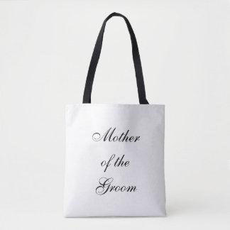 Taschen-Tasche, Hochzeit, Mutter des Bräutigams Tasche