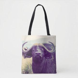 Taschen-Tasche mit Nahaufnahme-Foto eines Tasche