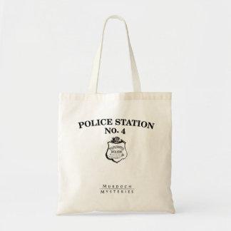 Taschen-Tasche Stations-Nr. 4 Tragetasche