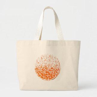 Taschen-Tasche vom Studio von Tate.Art Jumbo Stoffbeutel