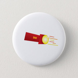 Taschenlampe Runder Button 5,7 Cm