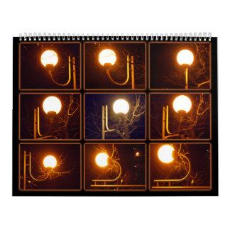 Taschenlampen Abreißkalender