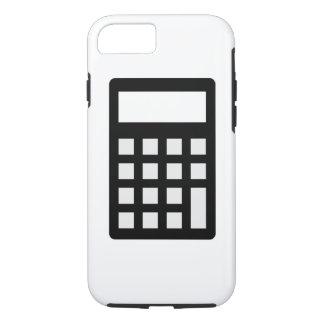 Taschenrechner iPhone 8/7 Hülle