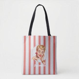 Taschenschablone Tasche