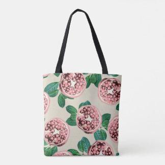 Taschentasche des Granatapfels V2 Tasche