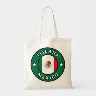 Taschentasche Tijuanas Mexiko Tragetasche