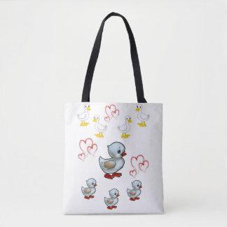 Taschentaschenenten Tasche