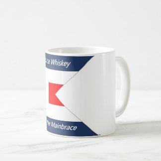 Task Force Whisky-Tasse Kaffeetasse