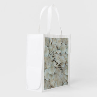 Tasman Pilze Wiederverwendbare Einkaufstasche