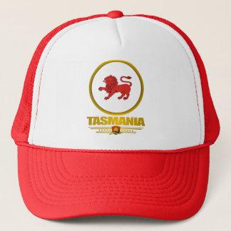 Tasmanien-Emblem-Kappen Truckerkappe