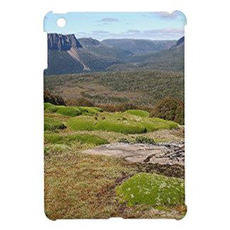Tasmaniens Überlandbahn 2 iPad Mini Hülle