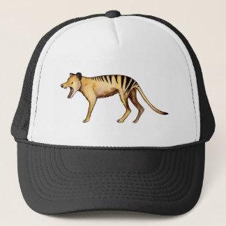 Tasmanischer Tiger, Thylacine Truckerkappe
