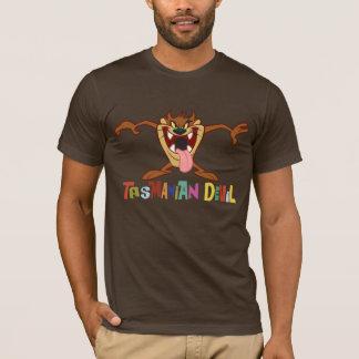 TASMANISCHES DEVIL™ stehend T-Shirt