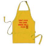 Tasse [1], küssen nicht den Koch, holen ihm ein BI