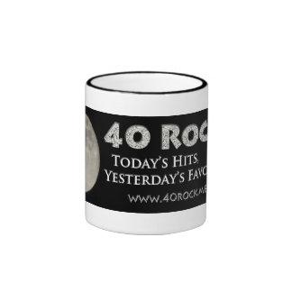 Tasse 40Rock