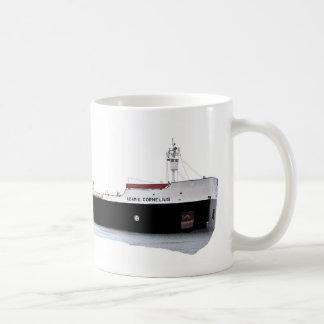 Tasse Adams E. Cornelius Kaffeetasse