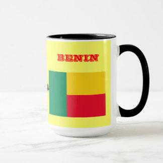 Tasse BENINS - kundenspezifische Kaffees Benins