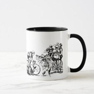 """Tasse """"Bicycle Racing"""""""