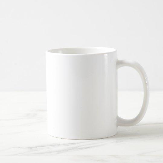 """Tasse """"Bornholm Logo"""" (Rechtshänder)"""