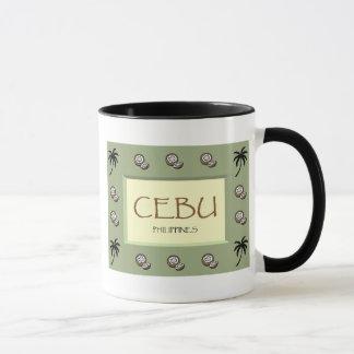 Tasse CEBUS Philippinen